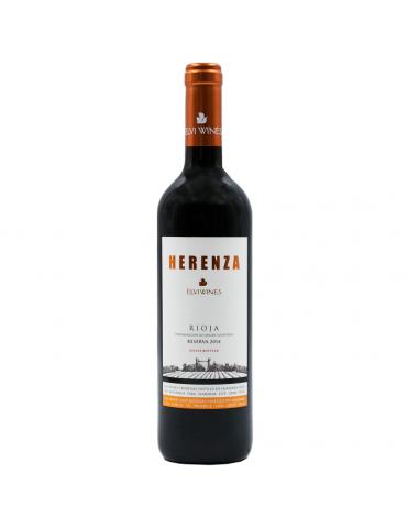 Herenza Reserva