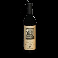 Isaac's Ram Judean Vineyard Cabernet Sauvignon
