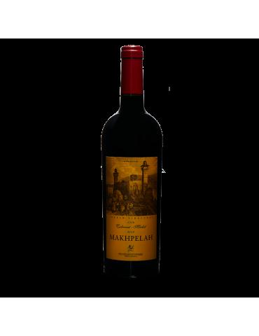 Judean Vineyards Makhpelah Cabernet-Merlot