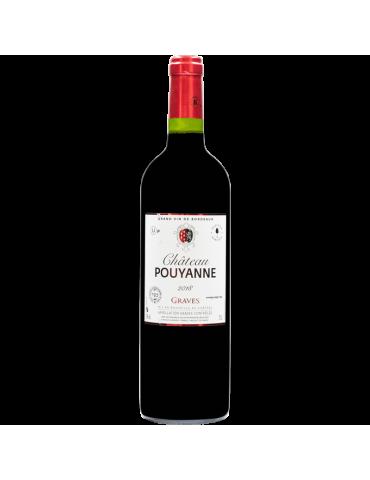 Château Pouyanne Tradition Graves 2018 - 75 CL