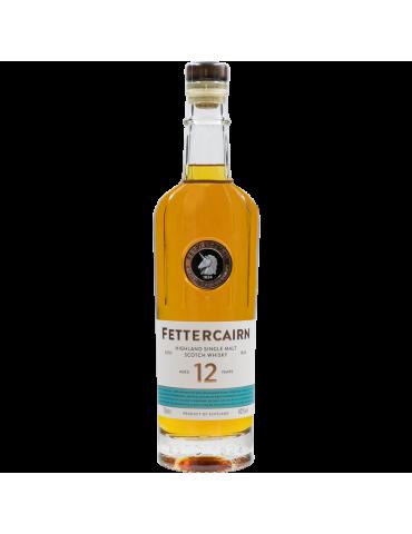 Fettercairn 12 ans 40% - 70 CL