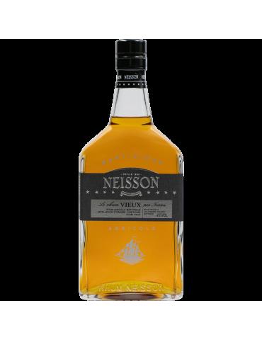 Neisson Rhum Le Vieux par Neisson 45% - 70 CL