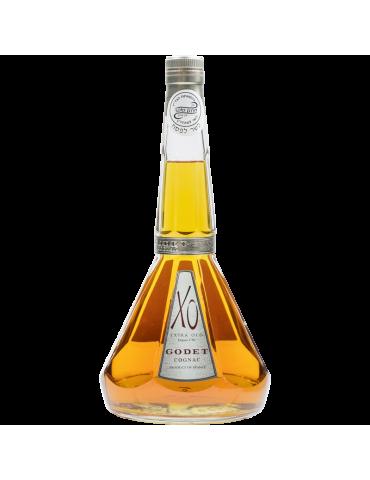 Cognac XO Godet Extra Gold