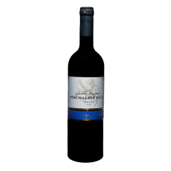 Judean Vineyards Jerusalem Hills Merlot