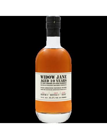 10 Ans Bourbon
