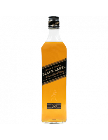 Black Label 12 Ans