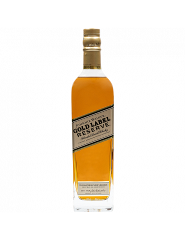 Gold Label Reserve