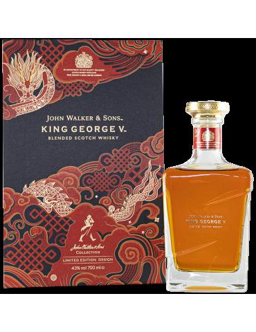 John Walker & Sons King George V