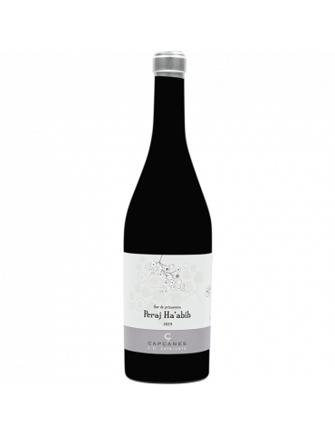 Peraj Ha'abib-Pinot Noir