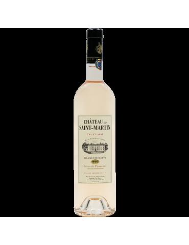 Grande Réserve Côtes de Provence Rosé
