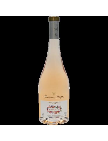 L'Excellence des Muraires Côtes de Provence Rosé
