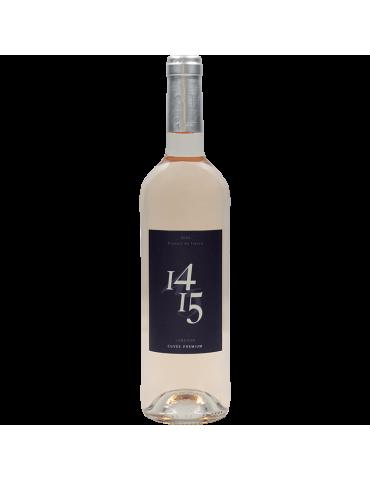 14-15 Cuvée Premium