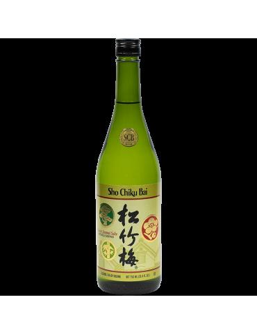 Saké Classic Junmai