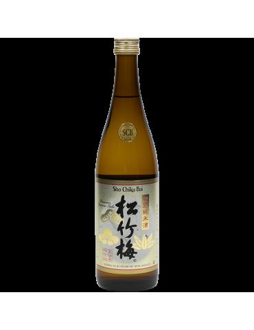 Saké Junmai Premium