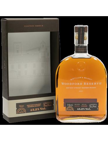 Reserve Bourbon