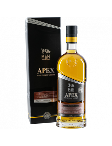 Apex Rum Cask