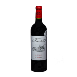 CHATEAU LA TOUR DE BY BLEND...