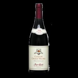 Cuvée Samuel Côtes de Galilée Village Rouge