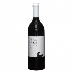 TEAL LAKE CABERNET MERLOT...