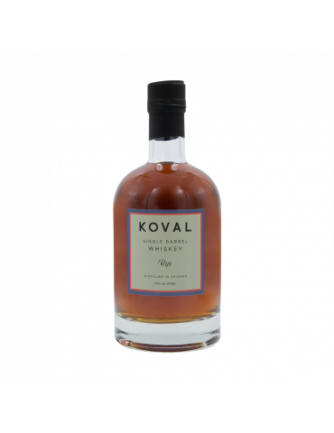 KOVAL SINGLE BARREL MILLET...
