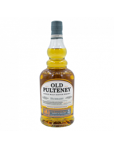OLD PULTENEY HUDDART WHISKY - 70 CL