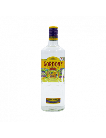 GORDON'S GIN - 70 CL