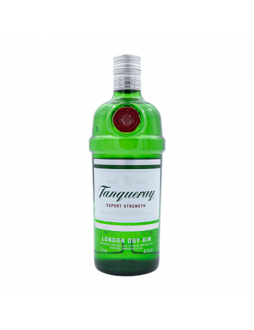 TANQUERAY GIN - 70 CL