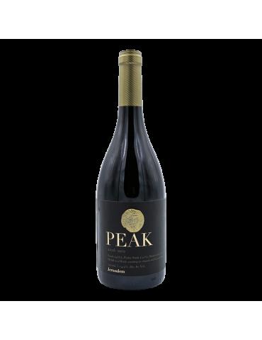 PSAGOT PEAK BLEND 2016 - 75 CL