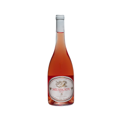 HEVRON HEIGHTS WINERY MESSODY ROSE 2017 - 75 CL