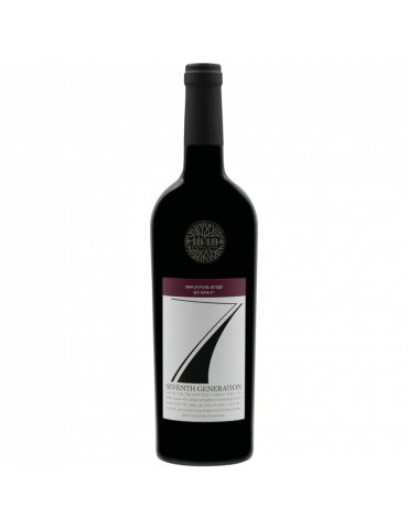 1848 WINERY SEVENTH GENERATION CABERNET SAUVIGNON BLEND...