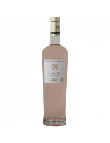 Saint-Christol Rosé