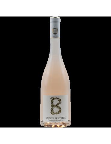 B Côtes de Provence Rosé