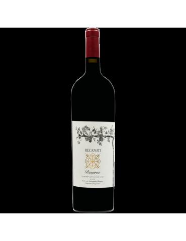 Cabernet Sauvignon Reserve Lebanon Vineyard
