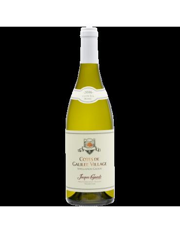 Cuvée Eva Côtes de Galilée Village Blanc