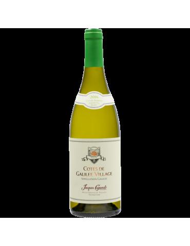 Cuvée Albert Côtes de Galilée Village Blanc