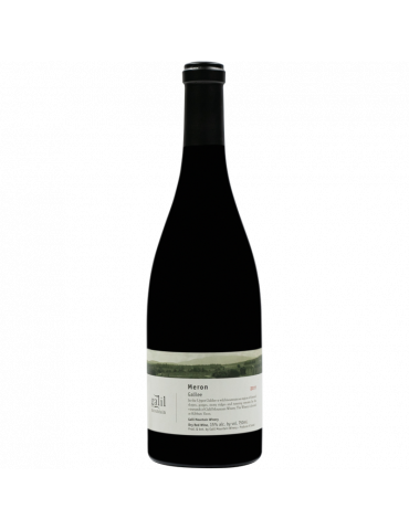 GALIL MOUNTAIN WINERY MERON BLEND 2011 - 75 CL